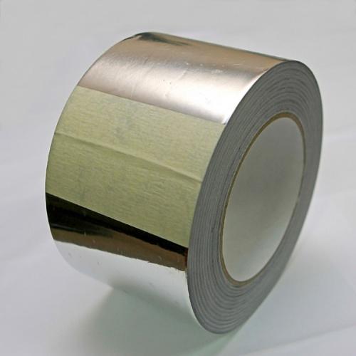 алюминиевый скотч сатурн