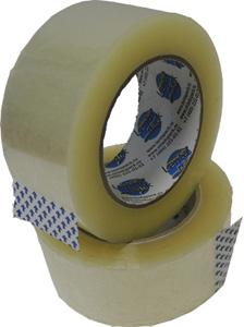 Упаковочная лента скотч в компании ЛЕНТАПАК