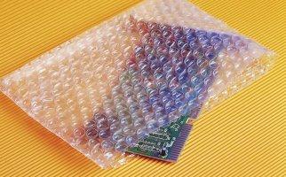 Воздушно-пузырчатая (пузырьковая) пленка от ЛЕНТАПАК