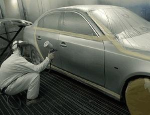 Автомобильный ремонт
