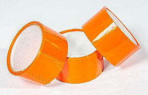 Практичные свойства - цветного скотча компании ЛЕНТАПАК