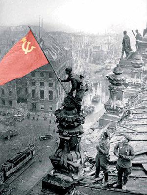 Взятие Берлина!